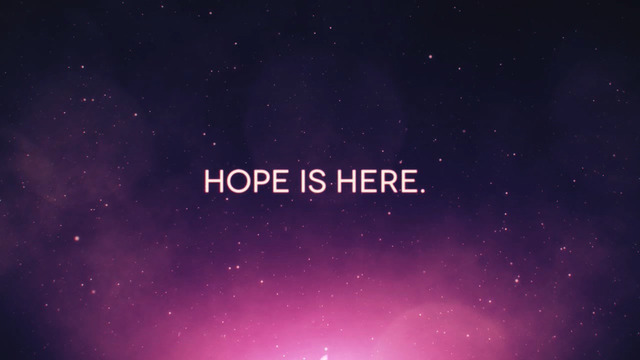 Hope Is Here This Christmas - Igniter Media